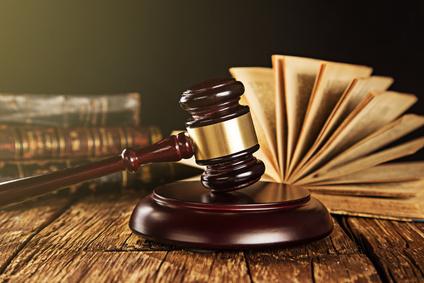 Course Image Interpretación, aplicación e integración del Derecho