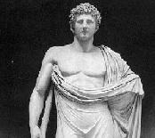 Course Image Mitología griega I: La lectura de los clásicos
