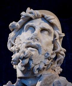 Course Image Mitología griega III: Ulises como héroe
