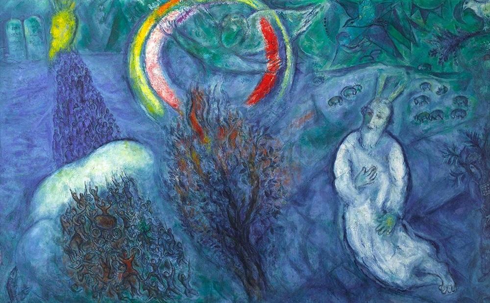 Course Image Las tres religiones monoteístas:  judaísmo, cristianismo e islam (1era parte)