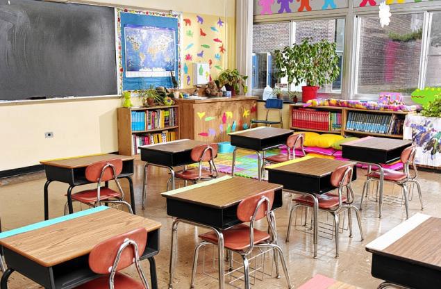 Course Image Liderazgo transformador: un cambio socialmente justo para escuelas en contextos diversos